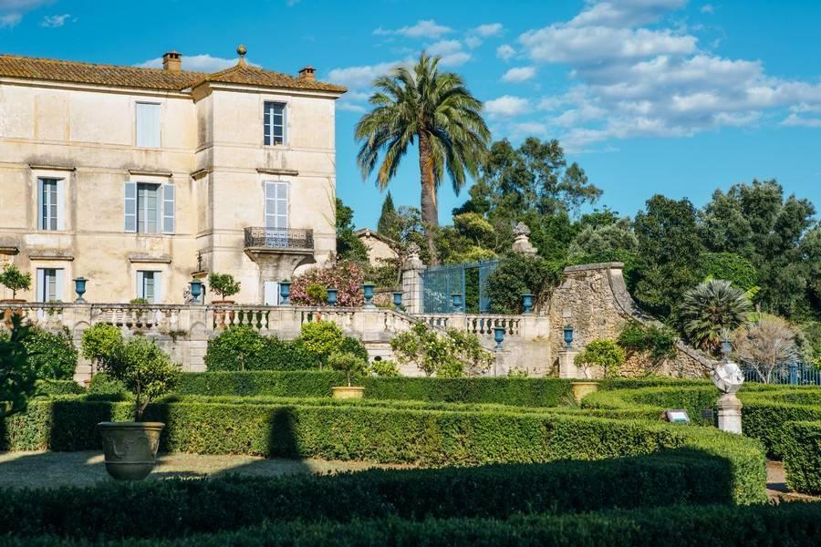 Château de Flaugergues Montpellier