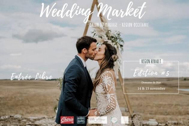 Wedding market Montpellier 2020
